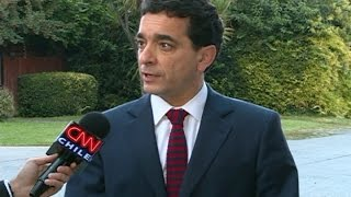 Marco Antonio Núñez se refirió a la propuesta para rebajar dieta parlamentaria