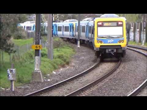 Melbourne Railway Vlog 55: East Malvern