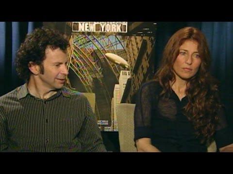 'Synecdoche, New York' Charlie Kaufman & Catherine Keener Interview