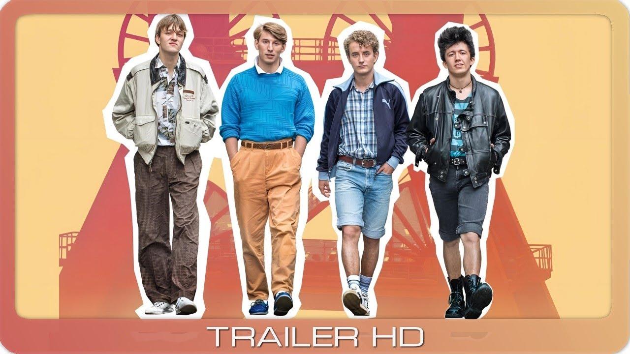 Radio Heimat ≣ 2016 ≣ Trailer