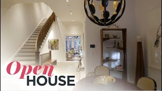 A Lovingly Restored Greenwich Village Townhome