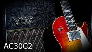VOX AC30 C2 DEMO