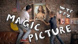 Magic Picture! (WTF VFX)