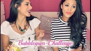 BUBBLEGUM - CHALLENGE mit extremen Folgen I Soraya + Sevin