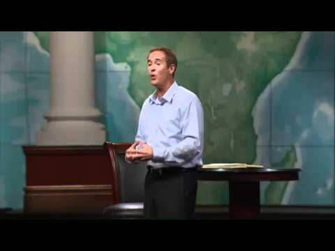 He Loves Us -Andy Stanley - InTouch TV Broadcast featuring Dr. Charles Stanley -