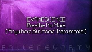 Evanescence - Breathe No More (