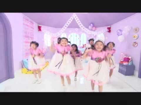7 Princess 《Important Families》MTV