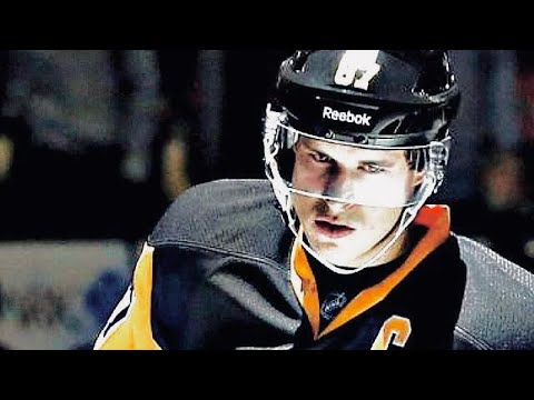 Sidney Crosby- The price of being the Best