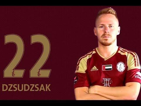 Dzsudzsák Balázs Despacito 2016-2017