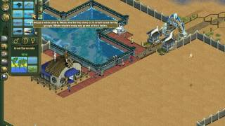 18 Let's Play Zoo Tycoon Marine Mania: Oceans of the World