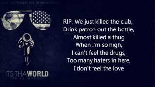 Young Jeezy - RIP ft. 2 Chainz [LYRICS] (It