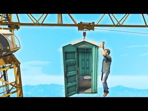 GTA 5 FAILS & WINS #7 (Grand Theft Auto V Funny Moments Compilation)