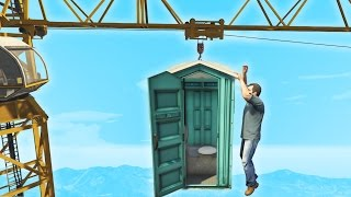 GTA 5 FAILS & WINS #7 (Grand Theft Auto V Funny Moments Compilation)