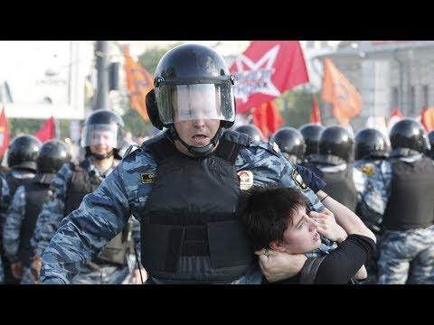Росгвардия На Стороне Протестующих В Улан-Удэ! Протесты В Бурятии! Свободу Дмитрию Баирову!