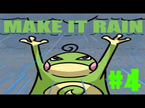 Especial de Climas #4: Lluvia (Rain Dance UU Battle) [Actualizado]