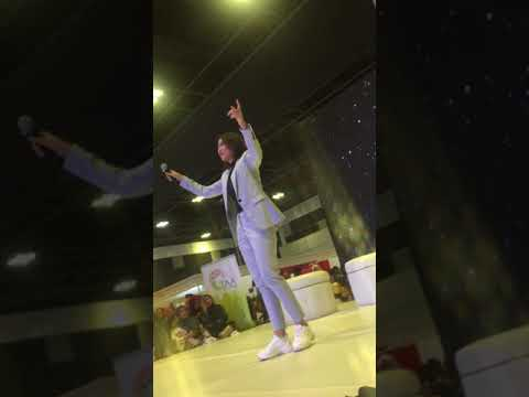 Ara Johari - Warkah untukku Live at Celebfest