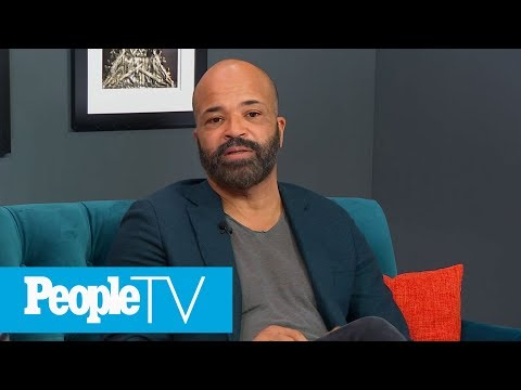 Don't Worry, 'Westworld' Confuses Jeffrey Wright Too  PeopleTV