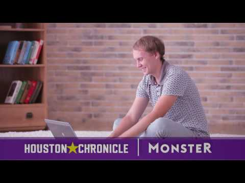 Houston Chronicle - Monster - CDL Drivers