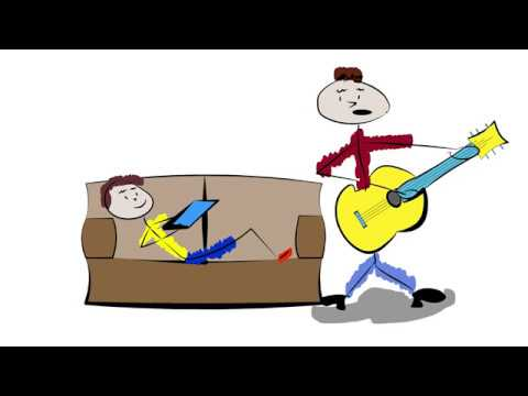 Stop, drop and run song for kids