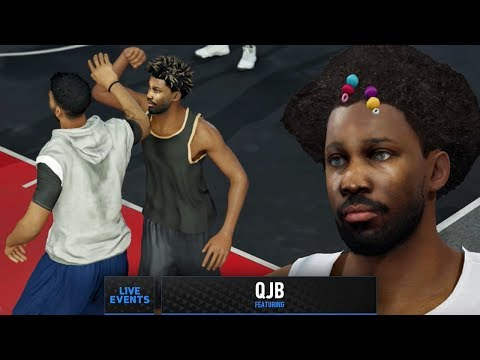 NBA LIVE 19 DEMO GAMEPLAY! SF WING SCORER VINSANITY BUILD TAUNTING IN LIVE EVENTS! Ep. 1