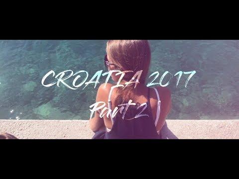 TRAVEL VLOG | CROATIA 2017