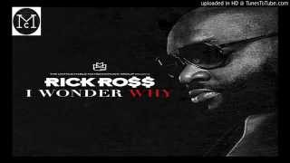 "Rick Ross "" I Wonder Why "" Lyrics in Description (Trayvon Martin Tribute)"