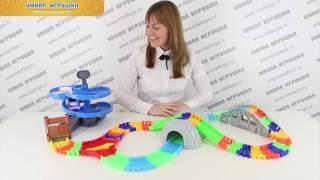 видео Купить игрушечный гараж для детей Москва   Паркинг игрушечный детский купить Санкт-Петербург в интернет-магазине   — Boobasik