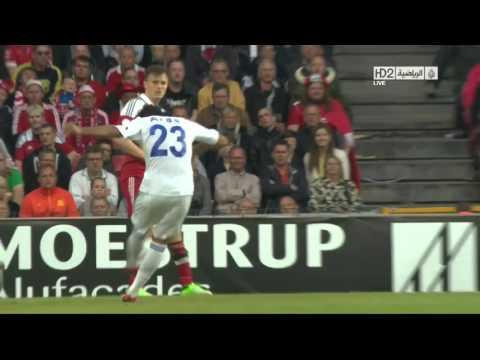 Denmark 0:4 Armenia (full Highlights) (English)
