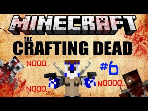 Full download minecraft mods kill the minecraft hippie for Crafting dead mod download