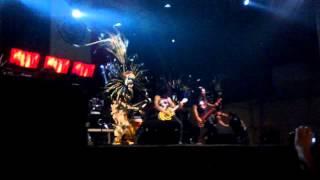 "Leprosy- ""Llora Chiapas"" En Vivo 15 De Septiembre 2015"