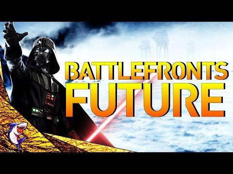 What Star Wars Battlefront ( 2017 ) did good & what Battlefront 3 can do better! thumbnail