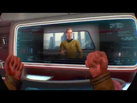 Star Trek: Bridge Crew Finale - The Co-op Mode