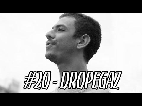 (COM)VERSADO #20 - Pedro aka Dropegaz