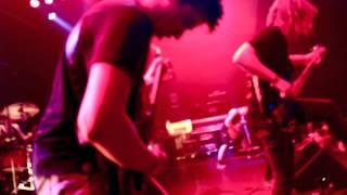 Inhuman Rampage - God of War (LIVE)