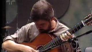 "Marco Pereira Trio interpretam ""Frevo Rasgado"" de Egberto Gismonti"