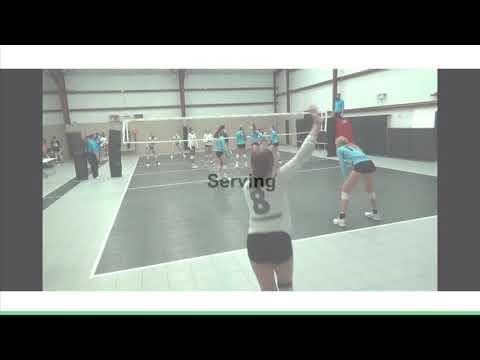 Ella Vogel Highlights - 2020 Season, Tournament 1