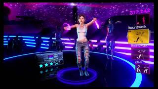 Dance Central 2 - Rude Boy Rihanna HARD 100% HD