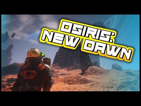 Osiris: New Dawn - Things Are Broken [Osiris New Dawn Gameplay]