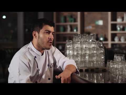 Boqueta - chef Wellington Almeida