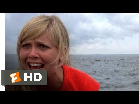 Jaws 2 69 Movie   Swim Faster 1978 HD