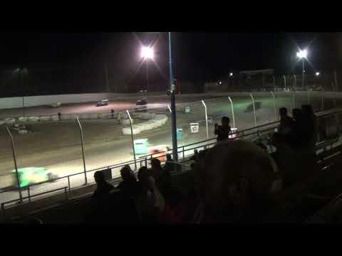Marysville Raceway 9-22-17 (Friday's) WSDCA Main Event