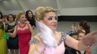 (OKRAD)Dewata AHIN & HAMID-Par 1-جوان موسى - وليد الو - محمود مصطفى-Efrin