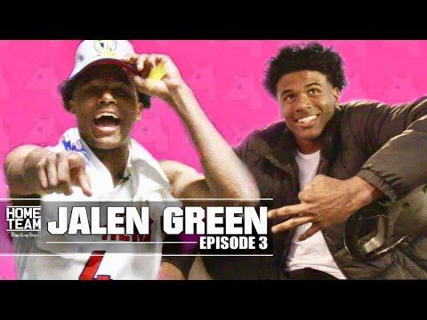 "Jalen Green: Episode 3 ""Fresno's Finest�"