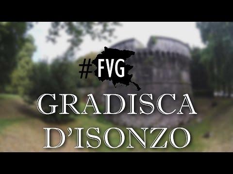 Gradisca d'Isonzo - #FVG