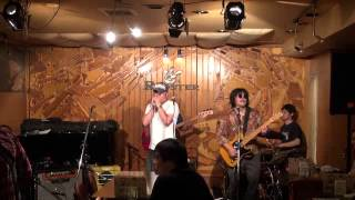 Got My Mojo Working 松川純一郎 荻窪ROOSTER 第1回 BLUES 100選