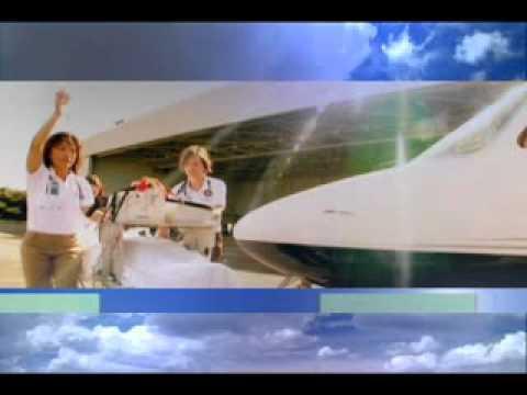 Commercial - CareJet TV Campaign - Guam