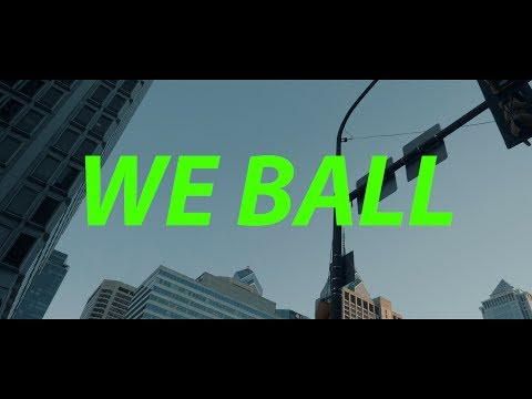 Meek Mill Ft Young Thug  We Ball Lifestyle Visual