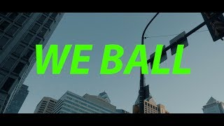 Meek Mill Ft. Young Thug - We Ball (Official Music Video)