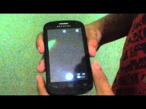 Arqueros Alcatel one touch pop c3