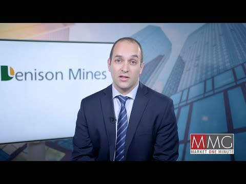 Why Denison Mines uses the ISR mining method for its uranium deposits
